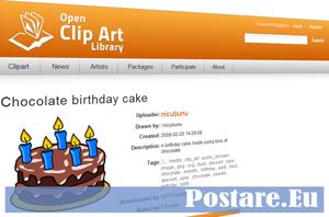Immagini e ClipArt gratis sul web: ecco dove cercare