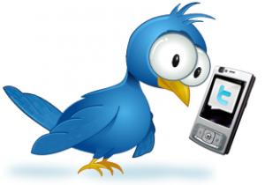 ecco come aggiornare twitter via sms