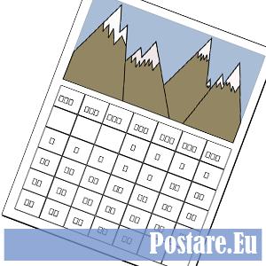 Calendari e agende online per organizzare la vita