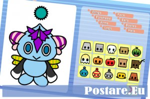 Come creare un buon avatar per i propri profili gratis