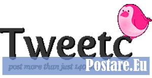 Un piccione rosa in aiuto ai nostri cinguettii di Twitter