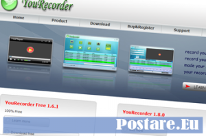 yourecorder download