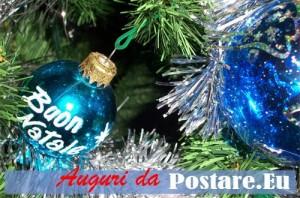 Tanti auguri di Buon Natale