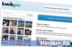 Inserire e condividere immagini e foto su Twitter