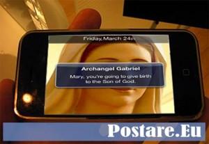 La storia in digitale della nascita di Gesù