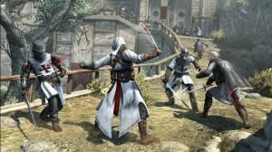 Assassin's Creed III: quello che vogliamo vedere.